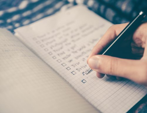 5 Ways You Can Get Stuff Done With Your To-Do List