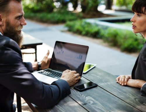 Consultation Walk-through: Advice For A Virtual Assistant